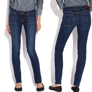 Lucky Brand Lolita Skinny Jeans - Size 2 Regular